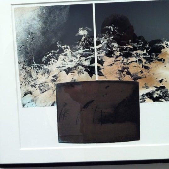 Photo prise au Bruce Silverstein Gallery par Neal H. le3/2/2012