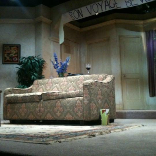 6/30/2012にAshleyがRattlestick Playwrights Theaterで撮った写真