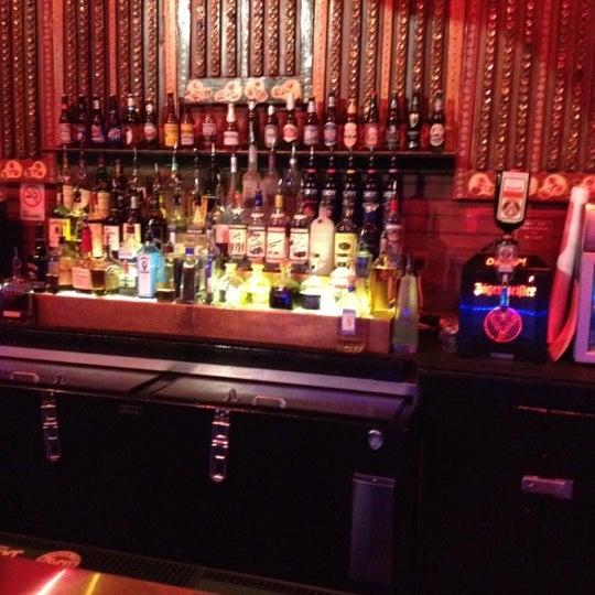 Снимок сделан в House of Blues пользователем Chuck Y. 5/28/2012