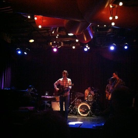 8/23/2012にbryan c.がBootleg Bar & Theaterで撮った写真