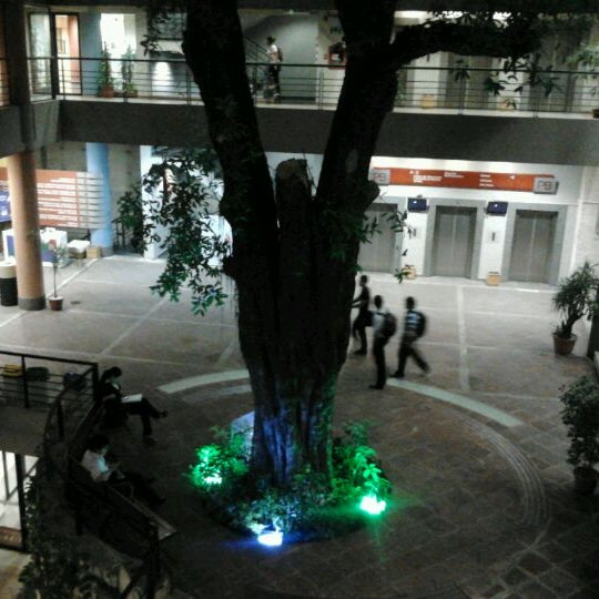 Снимок сделан в Universidad Autónoma de Asunción пользователем Matias Sebastian G. 5/7/2012