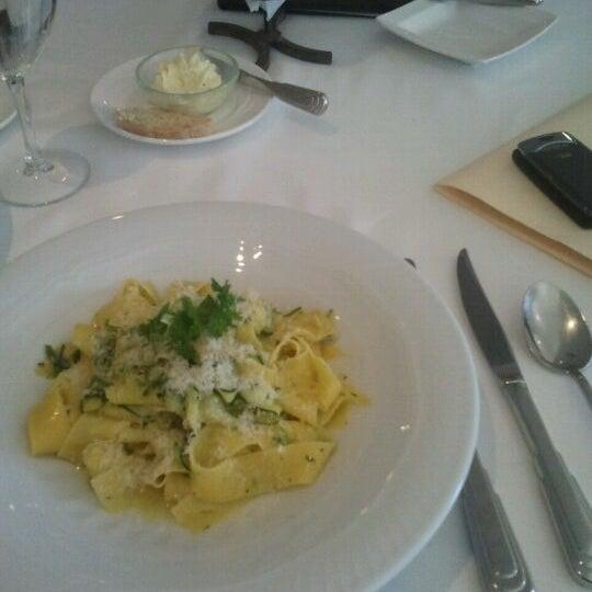 Haute Cuisine: 100 La Caille Place SW