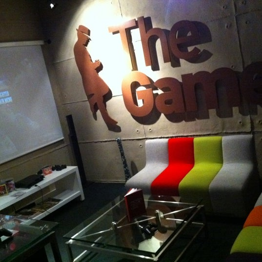 Foto tomada en The Game for Big Kids  por Sinan D. el 11/13/2011