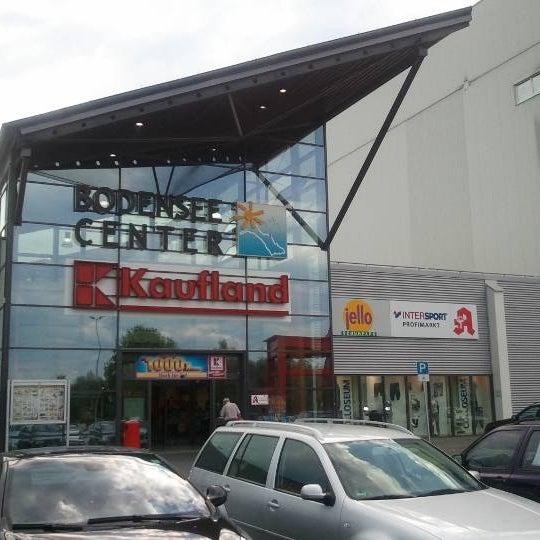 Straße friedrichshafen ailinger 49 Kaufland Friedrichshafen