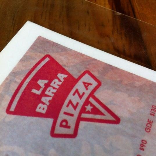 8/17/2012にLizette Z.がLa Barraで撮った写真