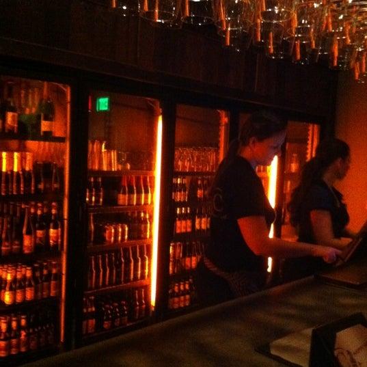 Foto tirada no(a) The Cellar por Alan S. em 11/16/2011