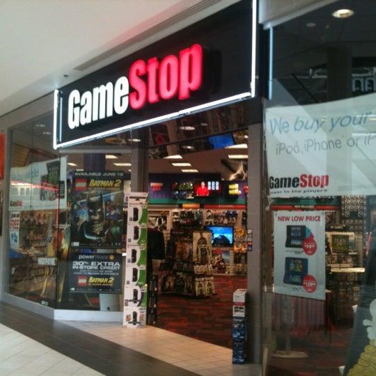 Gamestop Waterford Ct