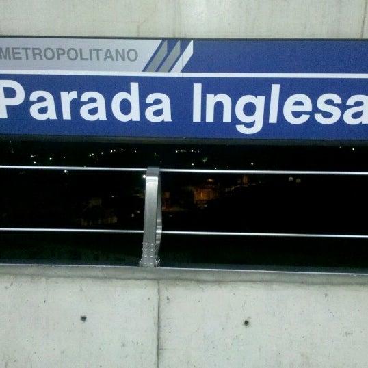 2159d7cbff3a4 Fotos em Estação Parada Inglesa (Metrô) - Tucuruvi - 38 dicas de ...
