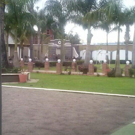Terraza Las Palmas Lounge