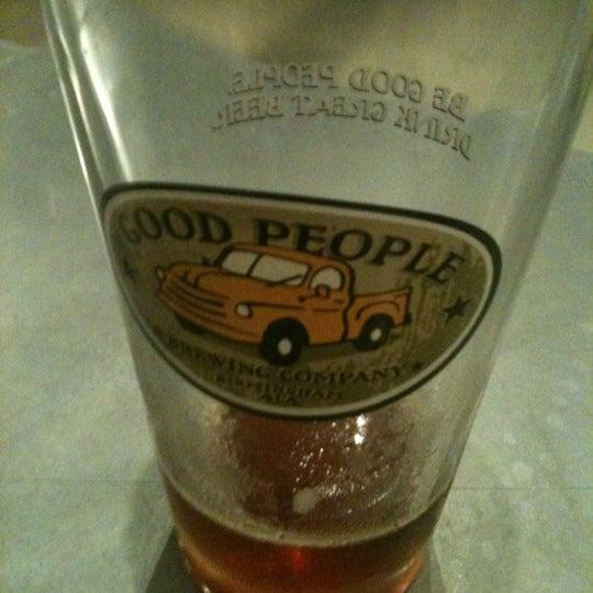 Foto diambil di Good People Brewing Company oleh Courtney E. pada 7/8/2012