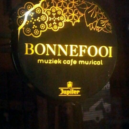 Foto tirada no(a) Bonnefooi por Pedro S. em 9/3/2011