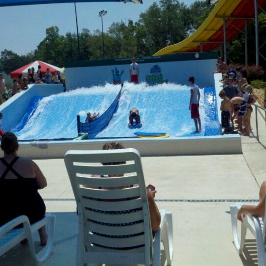 Photos At Splash In The Boro Family Waterpark Aquatic Center
