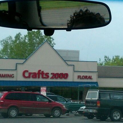 Crafts 2000 Now Closed Arts Crafts Store