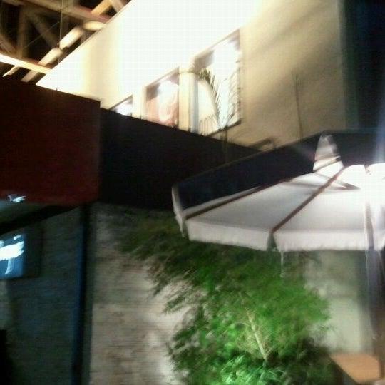 รูปภาพถ่ายที่ Boogie Disco โดย Cadu A. เมื่อ 12/22/2011