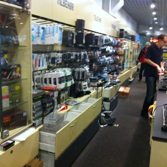 elgiganten collect store