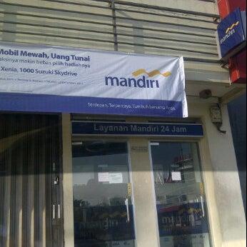 Photos At Bank Mandiri Grand Wisata Bekasi Jawa Barat