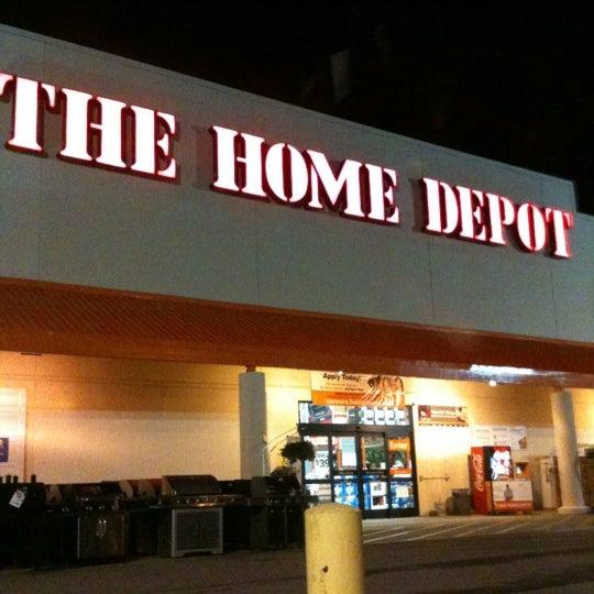 Photos At The Home Depot Augusta Ga