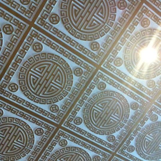 Снимок сделан в Golden Plaza Chinese Restaurant пользователем Isabel A. 11/11/2011