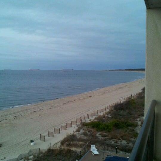 Virginia Beach Resort Hotel & Conference Center (Now