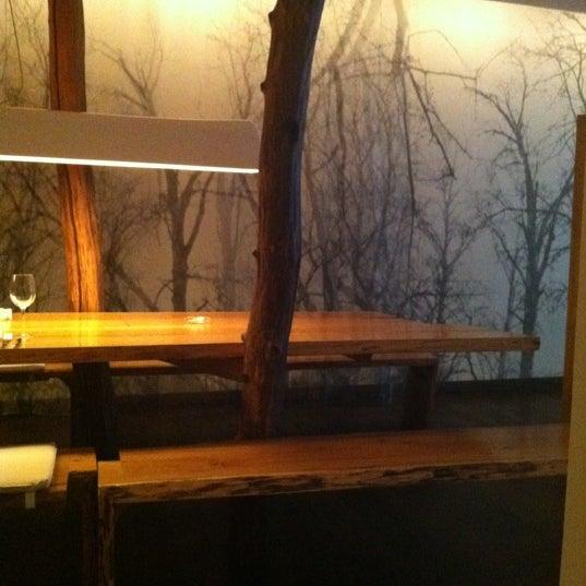 2/27/2012 tarihinde Marina G.ziyaretçi tarafından Апрель'de çekilen fotoğraf