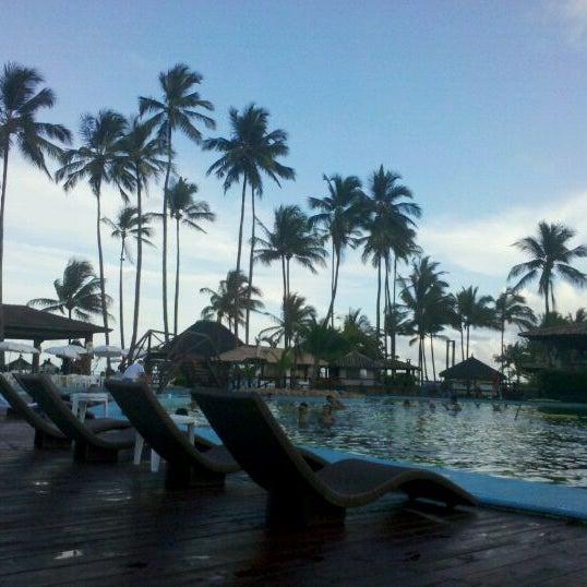 12/28/2011にSonia L.がCana Brava Resortで撮った写真