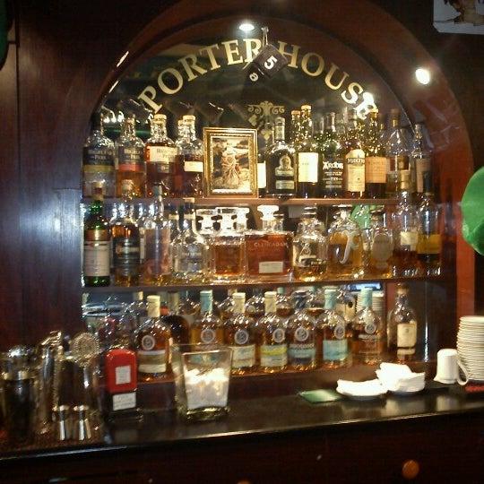 Foto tomada en Porter House por Utka R. el 8/9/2012