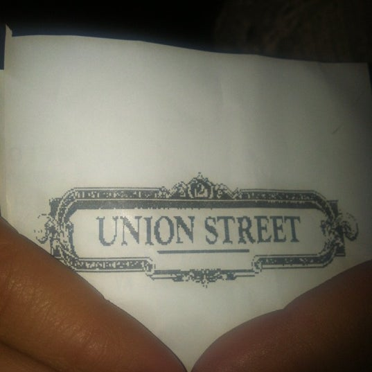 Photo prise au Union Street Public House par Claire H. le12/16/2011