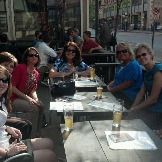 Foto diambil di Amsterdam Bar & Hall oleh Kathleen H. pada 5/3/2012