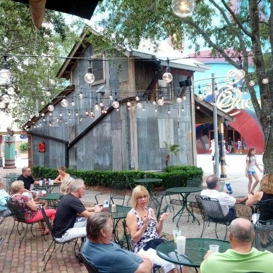 9/13/2012에 Orlando Informer님이 House of Blues에서 찍은 사진
