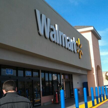Walmart Supercenter Salinas Ca