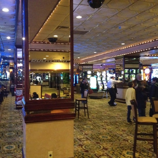 Снимок сделан в Eldorado Resort Casino пользователем Navdeep R. 2/20/2012
