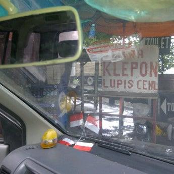 Klepon Lupis Cenil Centre 2 Tips
