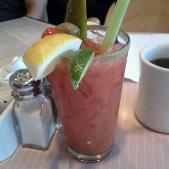 Foto diambil di The Breakfast Club & Grill oleh Nicholas M. pada 9/17/2011