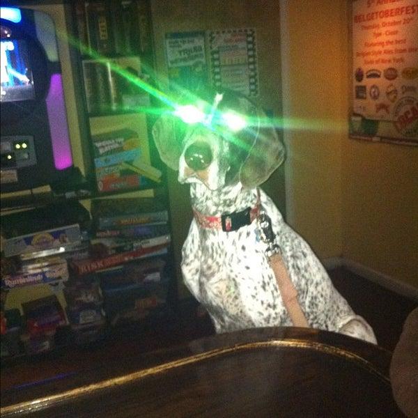 รูปภาพถ่ายที่ South 4th Bar & Cafe โดย Lana W. เมื่อ 11/14/2011
