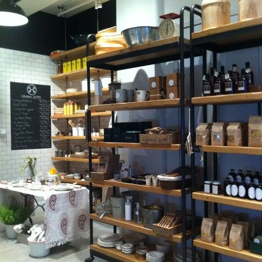 3/13/2012にYvan D.がHaven's Kitchenで撮った写真