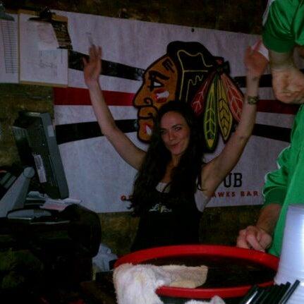 รูปภาพถ่ายที่ Lottie's Pub โดย Destinee R. เมื่อ 8/29/2011