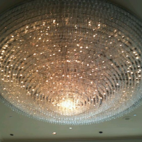 Снимок сделан в LVH - Las Vegas Hotel & Casino пользователем Haley C. 8/20/2011