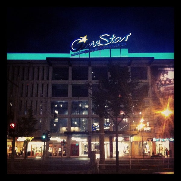 Cinestar Berlin Hellersdorf