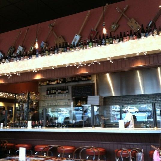 Photo taken at Coalhouse Pizza by Riti H. on 12/23/2011
