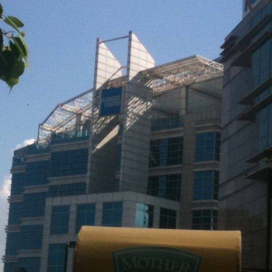 Photos at American Express India Campus - Gurgaon, Haryāna