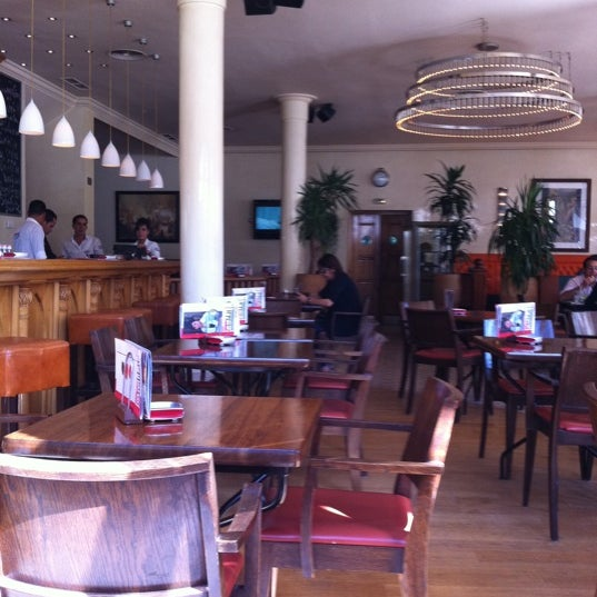 Café Extrablatt Marrakech Marrakech Tensift El Haouz