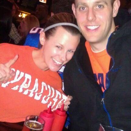 Das Foto wurde bei The Stumble Inn von Amy B. am 1/14/2012 aufgenommen
