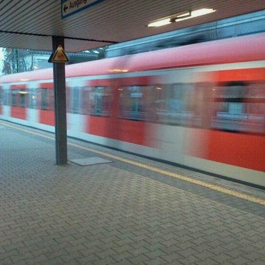 Ts frankfurt
