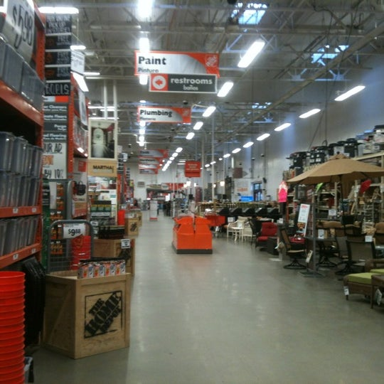 Photos At The Home Depot Mission Viejo Ca