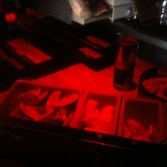 5/5/2012にGary B.がThe Mixで撮った写真