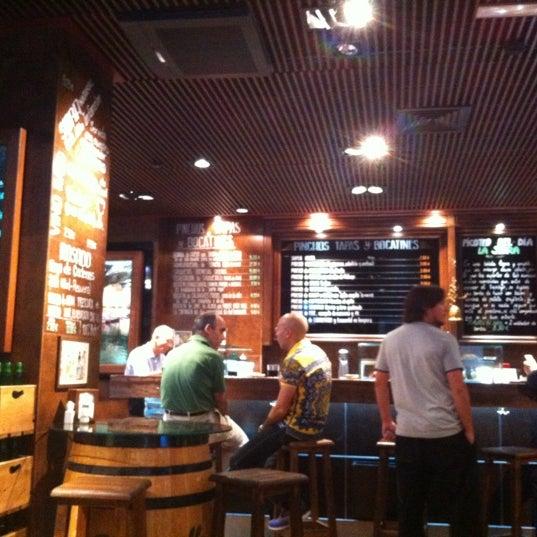 8/14/2012 tarihinde Claudio D. L.ziyaretçi tarafından La Cantina'de çekilen fotoğraf