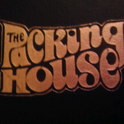 Foto scattata a The Packing House da @jayelarex il 3/10/2012