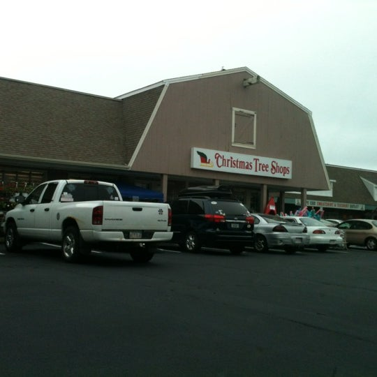 - Christmas Tree Shops - Gift Shop In West Yarmouth