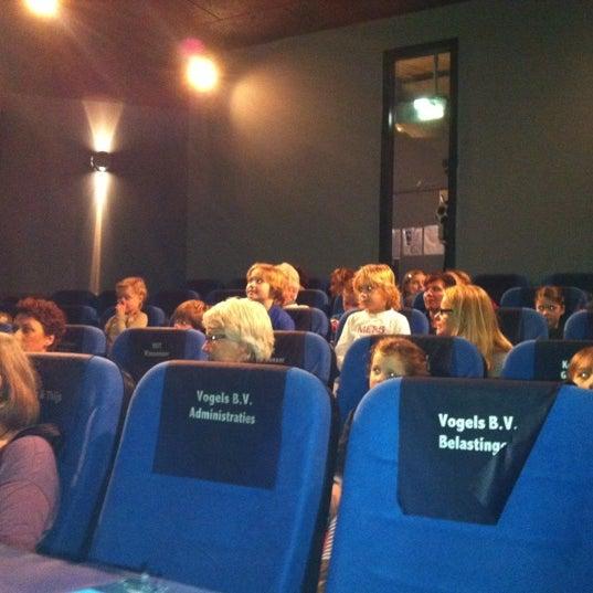 filmhuis wassenaar - movie theater in wassenaar