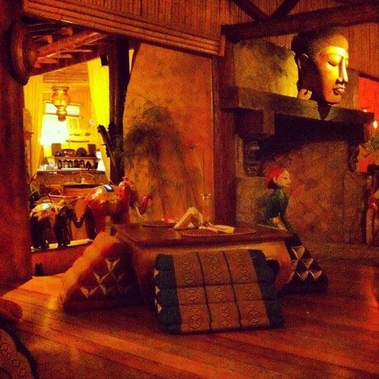 Foto tirada no(a) Restaurante Tigre Asiático por Rafael T. em 4/8/2012